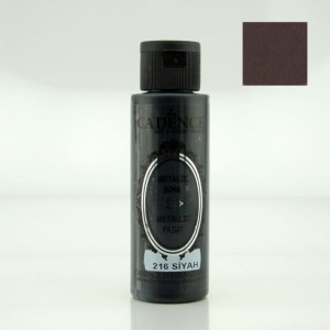 226 Sky Grey 70ML Metalik Boya