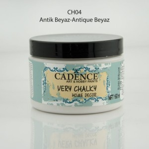 150ML Very Chalky Home Decor - Antique Bijela