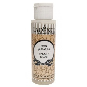 Lak Crackle Glaze 70mL
