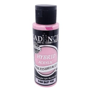 H024 Baby Pink - Multisurface 70mL