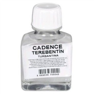 Terpentin 100mL