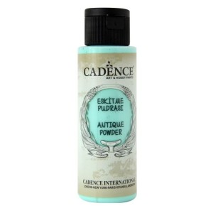 710 Nile Green Antique Powder 70ML(cc)