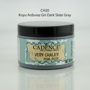 150ML Very Chalky Home Decor