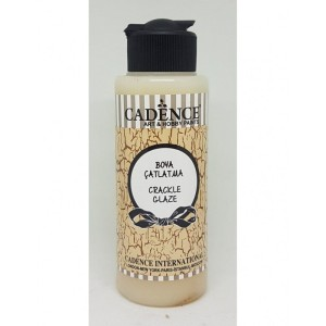 Lak Crackle glaze 250mL