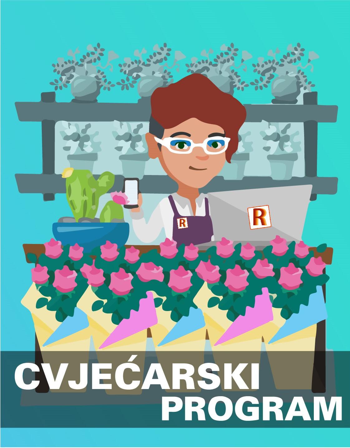 Cvjećarski program