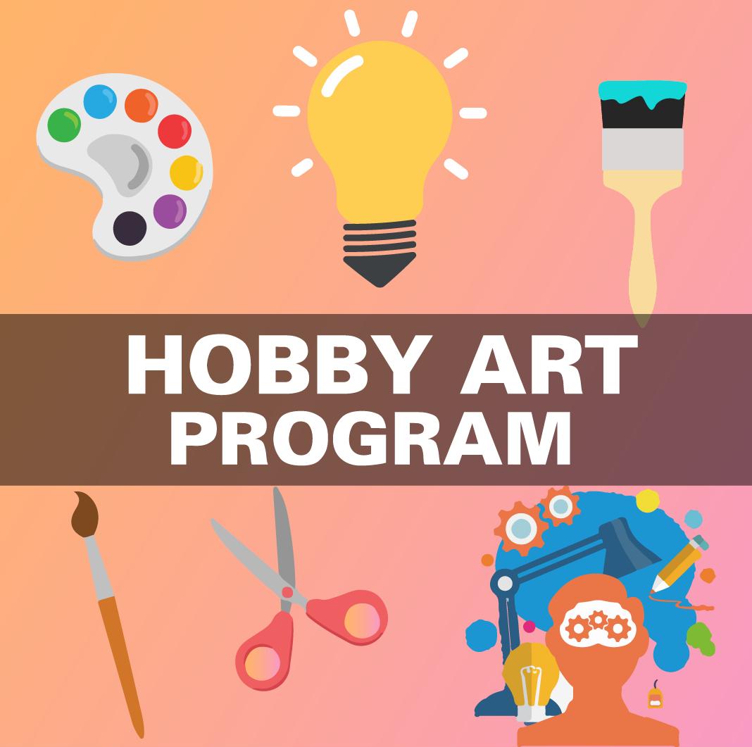 Hobby art program